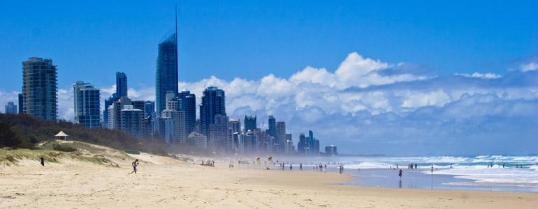 Travel World Australia